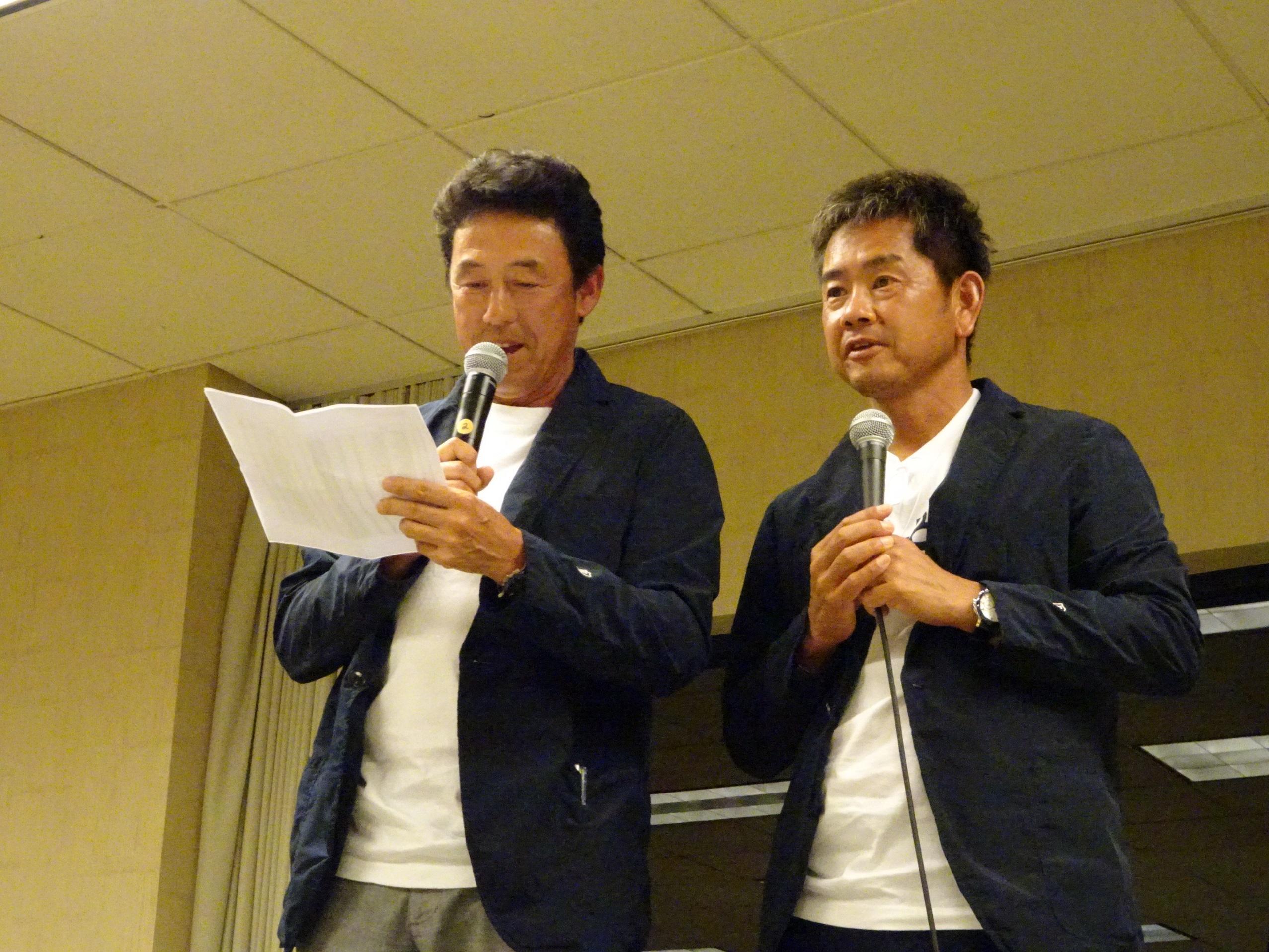 ハワイ。|藤田寛之からこぼれる言葉 this week Fujita180