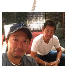 村田マネージャーの藤田プロレポート