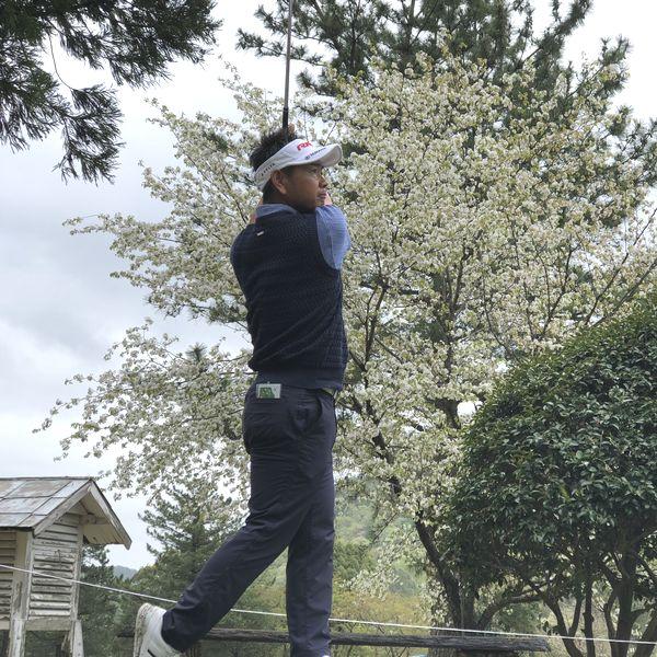 やっぱりゴルフは難しい。|藤田寛之からこぼれる言葉 this week Fujita188