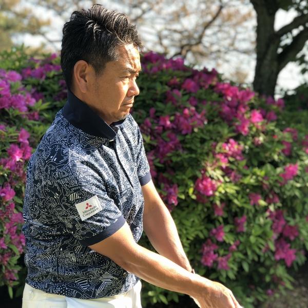 予選通過。|藤田寛之からこぼれる言葉 this week Fujita191