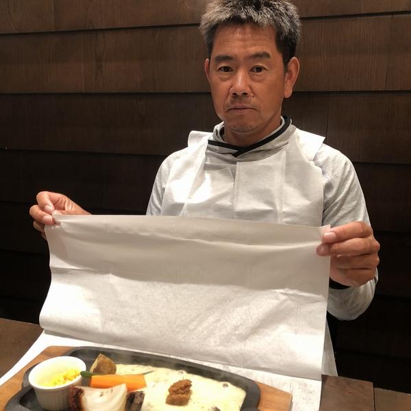 結果が悪い≠つらい。|藤田寛之からこぼれる言葉 this week Fujita201
