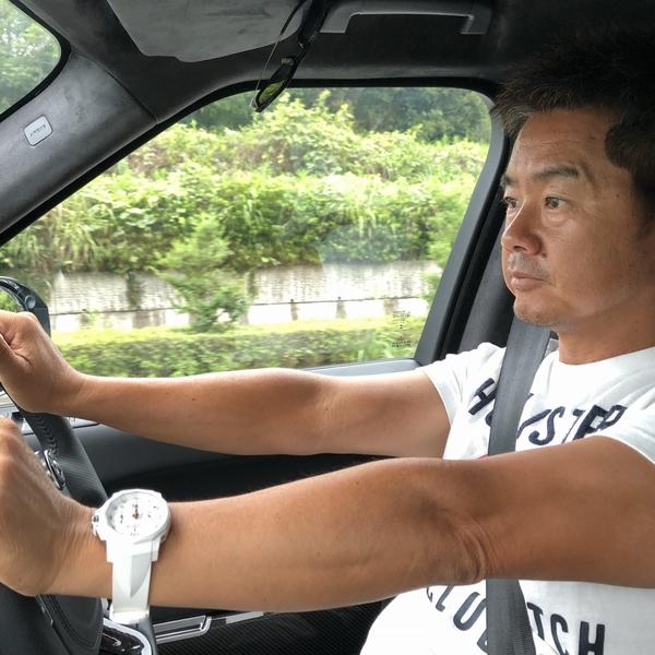 スタートライン。|藤田寛之からこぼれる言葉 this week Fujita202