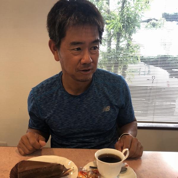 難しい年齢。|藤田寛之からこぼれる言葉 this week Fujita211