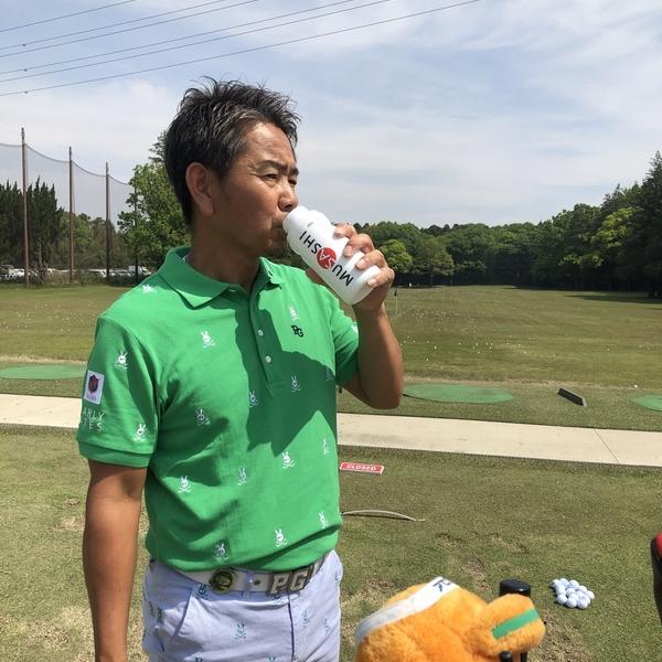 心残りがありますねぇ。|藤田寛之からこぼれる言葉 this week Fujita242