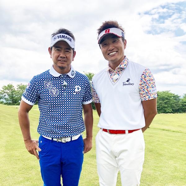ゴルフ以外のこともやろう。|藤田寛之からこぼれる言葉 this week Fujita243