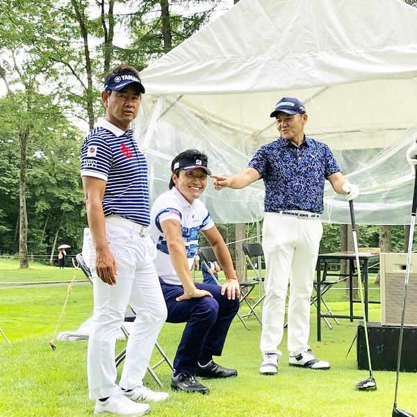 ツアーがまた始まります。|藤田寛之からこぼれる言葉 this week Fujita256