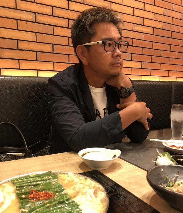 疲れる試合でした。|藤田寛之からこぼれる言葉 this week Fujita265