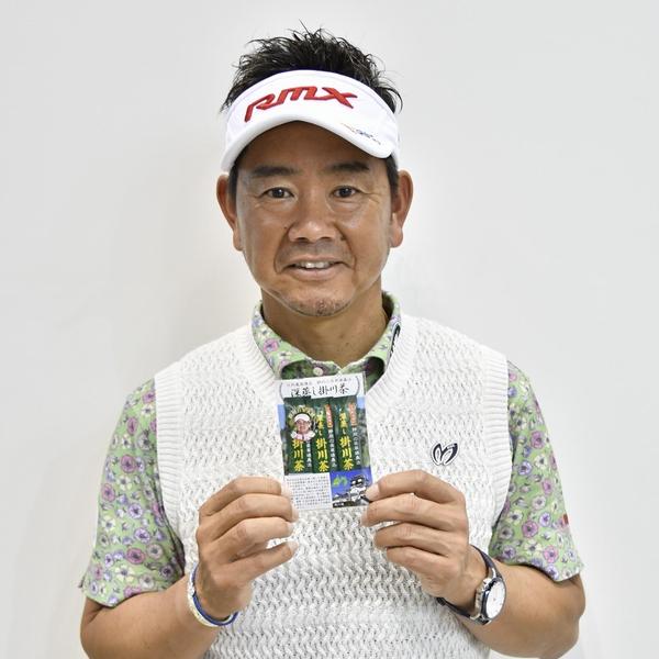 楽しんでもらえるなら。|藤田寛之からこぼれる言葉 this week Fujita281