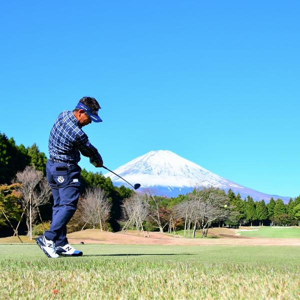 試合ができる。|藤田寛之からこぼれる言葉 this week Fujita305