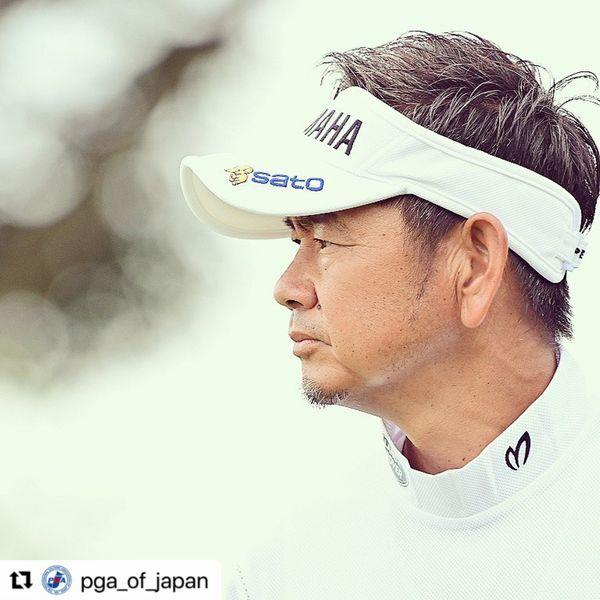今週は試合のない週です。|藤田寛之からこぼれる言葉 this week Fujita346